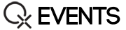 QXWORLD® EVENTS Logo
